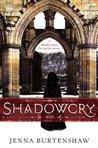Shadowcry by Jenna Burtenshaw