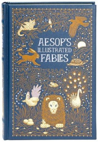 Aesop Illustrated Fables: a new translation by V.S Vernon Jones