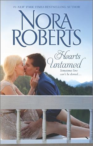 Hearts Untamed: Risky Business / Boundary Lines
