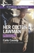 Her Colton Lawman (The Coltons: Return to Wyoming #2)