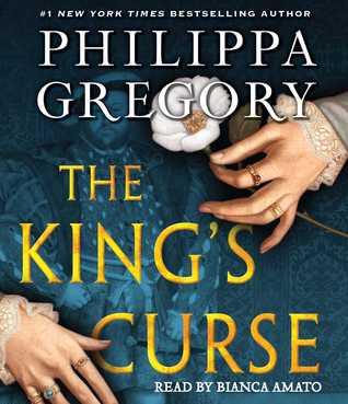The King's Curse (The Cousins' War, #6)
