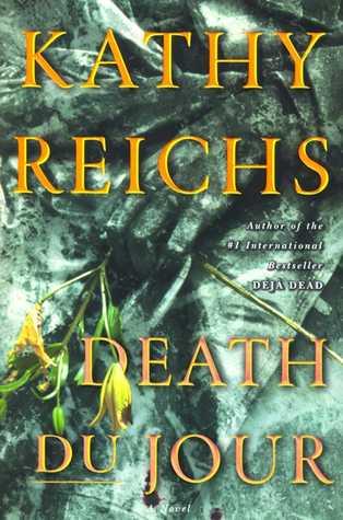 Death du Jour(Temperance Brennan 2)