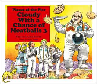 Planet of the Pies (Cloudy with a Chance of Meatballs, #3)
