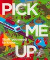 Pick Me Up - Stuff You Need To Know... by David   Roberts