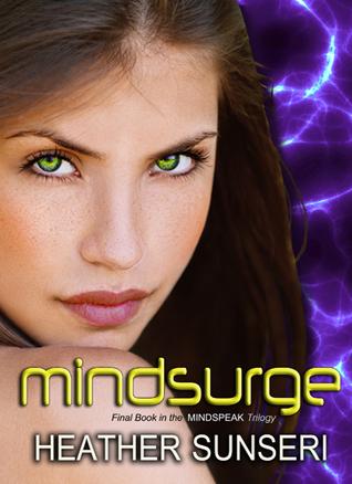 Mindsurge (Mindspeak, #3)