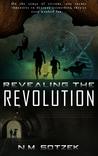 Revealing the Revolution (AIM Chronicles, #1)