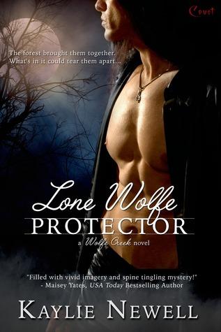 Lone Wolfe Protector (Wolfe Creek, #1)