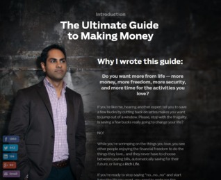 The Ultimate Guide to Making Money