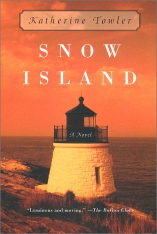Snow Island by Katherine Towler