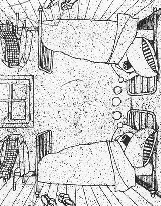 Sueño infinito de Pao Yu