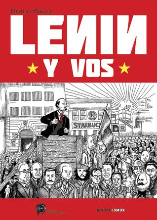 Lenin y vos