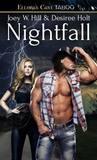 Nightfall (Vampire Queen, #11)