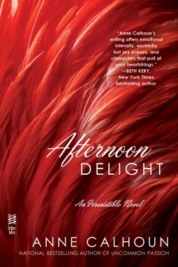{Review} Afternoon Delight by Anne Calhoun
