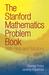 The Stanford Mathematics Problem Book by George Pólya