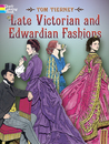 Late Victorian and Edwardian Fashions