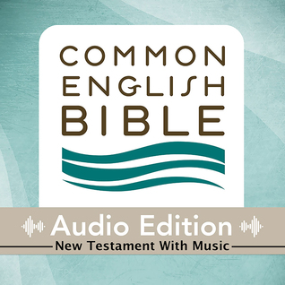 CEB Common English Bible Audio Edition New Testament with music
