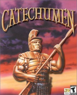 Catechumen Game Cdrom