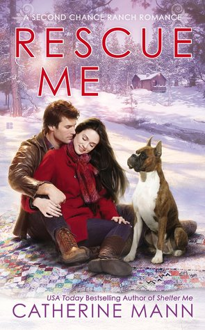 {Review} Rescue Me by Catherine Mann