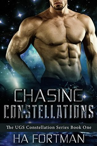 Chasing Constellations (USG Constellation, #1)