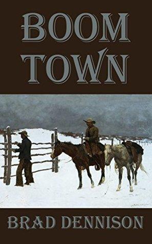 Boom Town (The McCabes Book 4)