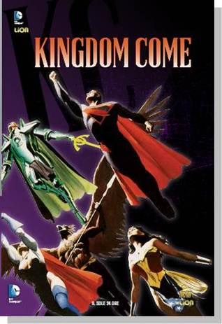 DC Comics Story n. 1: Kingdom Come