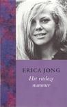 Het ritsloze nummer by Erica Jong