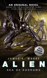 Alien by James A. Moore