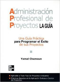 Administracion Profesional De Proyectos La Guia
