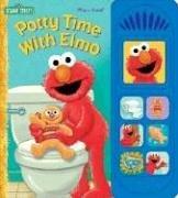 Potty Time with Elmo by Kelli Kaufmann