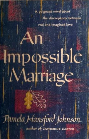 An Impossible Marriage