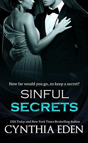 Sinful Secrets by Cynthia Eden