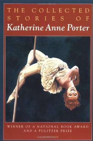 katherine anne porter the jilting of granny weatherall