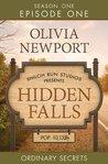 Ordinary Secrets by Olivia Newport