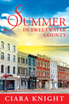 Summer in Sweetwater County (Sweetwater County, #3)
