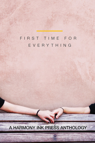 First Time for Everything - Anne Regan