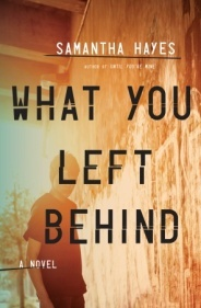 What You Left Behind (DCI Lorraine Fisher #2)