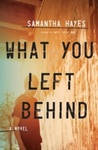 What You Left Behind (DCI Lorraine Fisher #2) audiobook download free