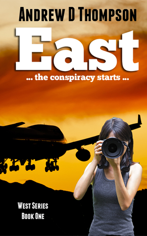 Free PDF Book East: The Conspiracy Starts