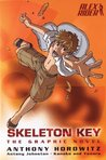 Skeleton Key: The Graphic Novel (Alex Rider: The Graphic Novels, #3)