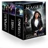 Download The Mageri Series Box Set (Mageri, #1-3)