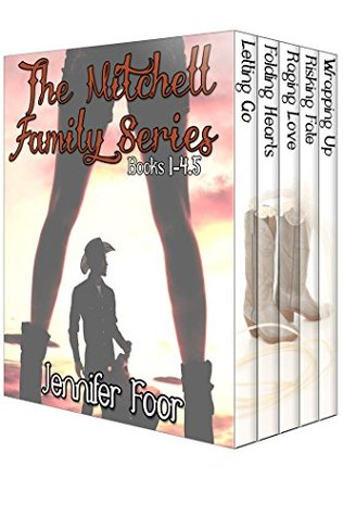 The Mitchell Family Series Box Set By Jennifer Foor