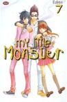 My Little Monster, Vol. 07 by Robico