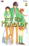 My Little Monster, Vol. 06 by Robico