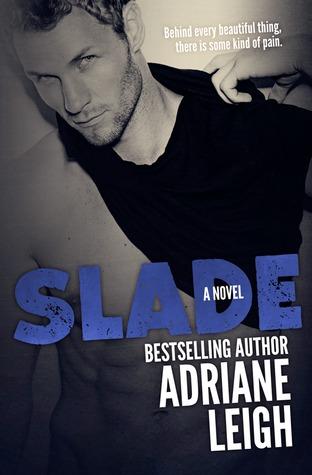 Slade (Wild, #3)