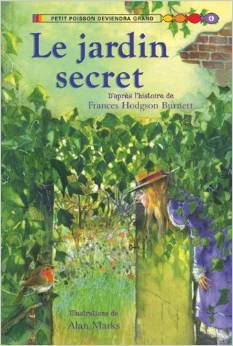 Le Jardin Secret by Mary Sebag-Montefiore