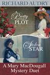 A Mary MacDougall Mystery Duet (Mary MacDougall Mysteries, #1-2)