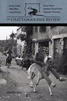 The Chattahoochee Review (Volume XXXIV, Number 1 Book 34)