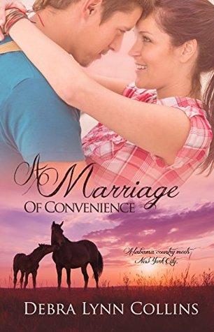 A Marriage of Convenience (Alabama Brides, #1)