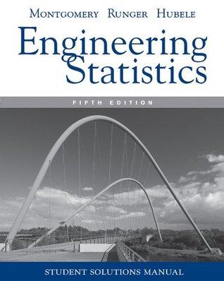 engineering statistics student solutions manual by douglas c rh goodreads com engineering statistics montgomery solutions manual pdf engineering statistics montgomery solutions manual pdf