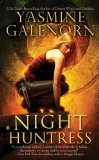 Book Review: Yasmine Galenorn's Night Huntress